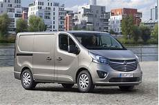 2015 Opel Vivaro Commercial Revealed Gm Authority