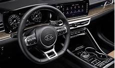 kia optima 2020 interior new kia k5 sedan optima is ready for global markets with