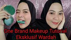 One Brand Makeup Tutorial Eksklusif Wardah