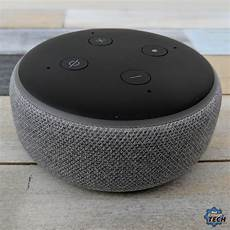 echo dot 3 akku talking to echo dot 3rd not enough tech