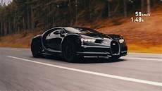 Bugatti Chiron Top Speed 288 Mph 463 Km H
