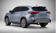 toyota kluger new model 2020 2020 toyota kluger revealed gets dynamic hybrid