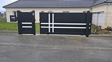 portail et portillon guzmania install 233 s en seine maritime