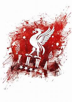 Liverpool Logo Bird Wallpaper by Liverpool Liverbird Logo By Titchthejoker On Deviantart