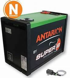 batterie lithium cing car b 100ah