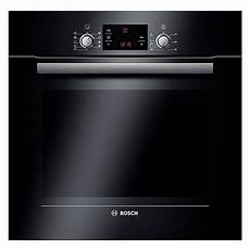 Gas Cooker Set Recessed Bosch Electric Oven 3d Black Gas