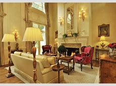 33 Traditional Living Room Design ? The WoW Style