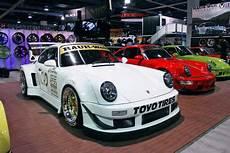Tuning Messe Sema 2015 Porsche Autobild De