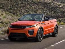 range rover cabrio preis range rover evoque cabrio 2016 preis autozeitung de