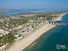 Marseillan Plage Rentals For Your Holidays With Iha Direct