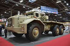 The Berliet T100 Truck Will Your Mind