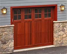 9 X 7 Overhead Garage Doors by Wood Garage Doors Wooden Overhead Door Paint Grade