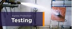 Ip Test - ingress protection testing ip testing nts