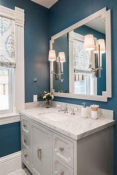 Bathroom Ideas Blue Walls by 2038 Best Images About Bathroom On
