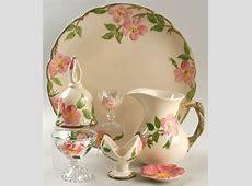 59 Franciscan Dinnerware Desert Rose, FRANCISCAN