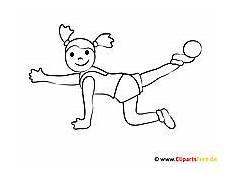 malvorlagen kinder sport bilder zum ausmalen bilder cliparts gifs illustrationen