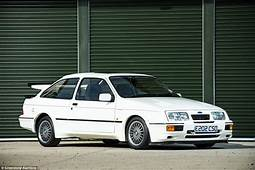 Ford Sierra RS500 Cosworth Tipped To Sell For &163115k