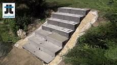 escalier ext 233 rieur sans b 233 ton c 233 ramique modulesca