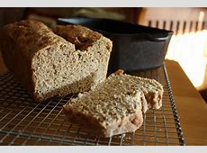Honey Whole Wheat Micro Brew Bread Recipe   Awake at the Whisk