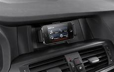 new bmw connected drive features and iphone