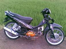 Modifikasi Motor New by Kumpulan Foto Modifikasi Motor R New Terbaru