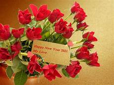merry christmas and happy new year my love wishes 2021 greeting note cards roses flowers