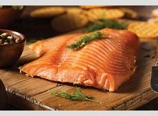 How to Use a Brine with Smoked Salmon   Char Broil