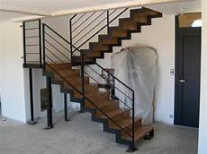 escalier quart tournant eidos atelier de