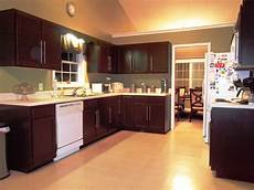 Kitchen Transformations Before And After by Kitchen Cabinet Transformation The Home Depot Community