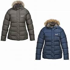 wolfskin buffin jacket winterjacke daunenjacke jacke