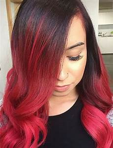ombre hair for 2017 140 glamorous ombre hair color ideas page 6 hairstyles