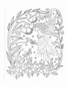magical fairies coloring pages 16580 zendoodle coloring magical fairies enchanted pixies to color deborah muller cool coloring