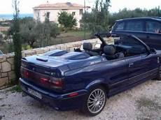 Renault 19 Cabrio 1 8lt 16v