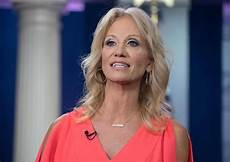 Kellyanne Conway Kellyanne Conway Says She Was Assaulted Last Year At