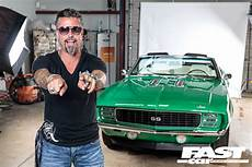 gas monkey fc throwback richard rawlings fast car