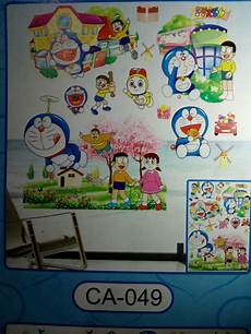 107 harga wallpaper dinding 3d doraemon wallpaper dinding