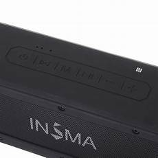 Insma S400 Plus Bluetooth Wireless Stereo by Other Audio Visual Accessories Insma S400 Plus 40w Nfc