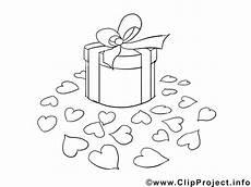 geschenk valentinstag malvorlagen und kostenlose
