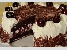 black forest chocolate cookies_image