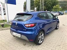 Renault Clio Iv Energy Tce 120 Intens Gt Line Za 12 990 00