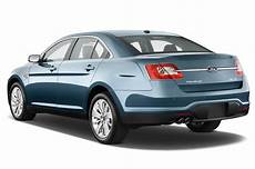2011 ford taurus reviews and rating motor trend