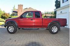 old car manuals online 2002 toyota tacoma auto manual find used 2002 toyota tacoma dlx extended cab pickup 3 4l 5speed manual low miles 50k in seattle