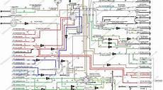 land rover series 3 wiring diagram lightweight land rover wiring diagram pre fog the military lightweight club