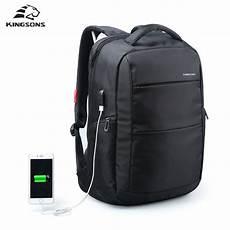 aliexpress com buy backpack men usb charging anti theft 15 6 inches laptop bagpacks