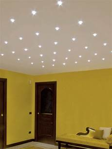 luce controsoffitto led a soffitto con lada soffitto faretto da