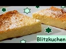 Blitzkuchen Quarkkuchen Ohne Boden In 10 Minuten Bereit
