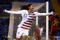 womens world cup 2019 black women on the 2019 us women s world cup roster popsugar fitness