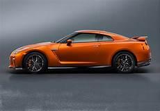 Neuer Nissan Gtr Neuer Nissan Gt R Auf Der New York Auto Show Auto Reise Creative
