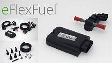 Eflexfuel E85 Ethanol Kit How Does It Work