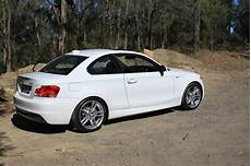 Bmw 125i Coupe - bmw 125i coupe technical details history photos on